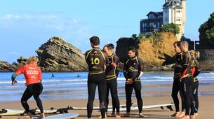 Surf-Biarritz-Cours de surf à biarritz-9