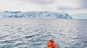 Sailing-Tromsø-Arctic fjord sailing excursion in Tromsø-8