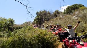Quad biking-Rethymno-Quad and buggy excursion from oceanside Rethimno-13