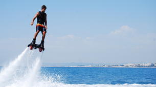 Flyboard / Hoverboard-Niza-Flyboarding session in Nice-2