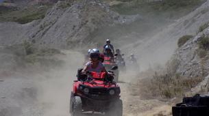 Quad biking-Rethymno-Quad and buggy excursion from oceanside Rethimno-14