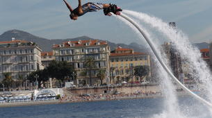 Flyboard / Hoverboard-Niza-Flyboarding session in Nice-4