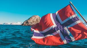 Sailing-Tromsø-Arctic fjord sailing excursion in Tromsø-7