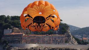 Parasailing-Niza-Parasailing in Nice-4