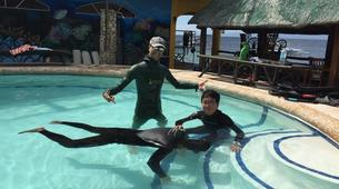 Freediving-Cebu-Discover freediving at Moalboal, Philippines-1
