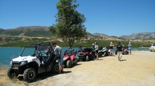 Quad biking-Rethymno-Quad and buggy excursion from oceanside Rethimno-2