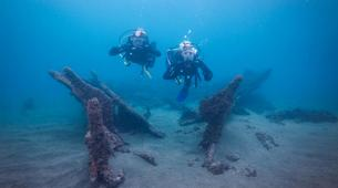 Scuba Diving-Terceira-Adventure dives in Terceira, Azores-6