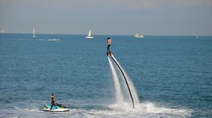 Flyboard / Hoverboard-Niza-Flyboarding session in Nice-6