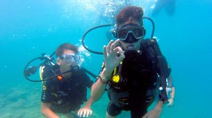 Scuba Diving-Rhodes-Discover scuba diving in Rhodes-1