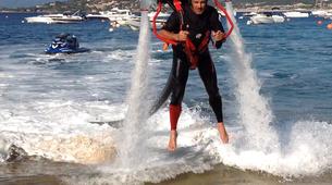 Flyboard / Hoverboard-Ajaccio-Session Flyboard, Hoverboard ou Jetpack dans le Golfe d'Ajaccio-4