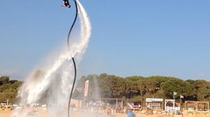 Flyboard / Hoverboard-Ajaccio-Session Flyboard, Hoverboard ou Jetpack dans le Golfe d'Ajaccio-2