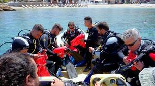 Scuba Diving-Rhodes-Discover scuba diving in Rhodes-6