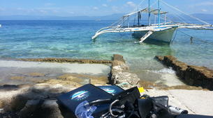 Freediving-Cebu-Discover freediving at Moalboal, Philippines-3