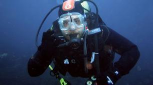 Scuba Diving-Terceira-Adventure dives in Terceira, Azores-1