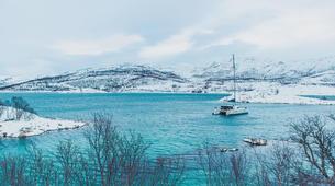 Sailing-Tromsø-Midnight Sun sailing in Tromsø-6