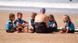 Surf-Seignosse-Cours et Stages de Surf à Seignosse-4