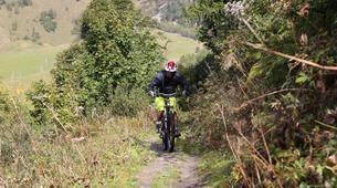 VTT-Chamonix Mont-Blanc-Randonnée VTT à Chamonix-6