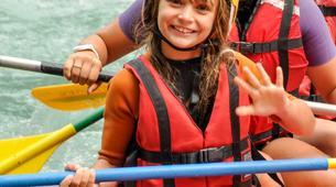 Rafting-Gorges du Verdon-Descente en Rafting dans les Gorges du Verdon-3