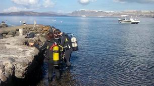 Scuba Diving-Santorini-Discover Scuba Diving in Santorini-2