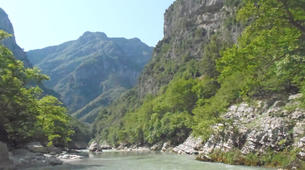 Rafting-Vasilitsa-Rafting on Voidomatis River, Vikos–Aoös National Park-2