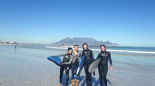 Surfing-Cape Town-Rentals: Surf equipment in Big Bay near Cape Town-5