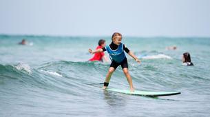 Surf-Seignosse-Cours et Stages de Surf à Seignosse-5