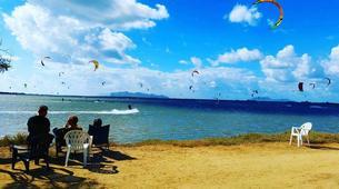 Kitesurf-Stagnone-Kitesurfing courses in Lo Stagnone, Marsala-6