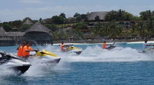 Jet Skiing-Zanzibar-Jet ski tour in Kendwa, Zanzibar-5