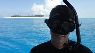 Snorkeling-Zanzibar-Snorkelling excursion in Matemwe, Zanzibar-5