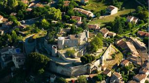 Montgolfière-Aix-en-Provence-Vol en Montgolfière à Forcalquier-4