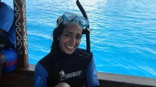Snorkeling-Zanzibar-Snorkelling excursion in Matemwe, Zanzibar-6