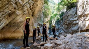 Canyoning-Kalamata-River Trekking in Neda, Kalamata-2