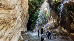 Canyoning-Kalamata-River Trekking in Neda, Kalamata-4