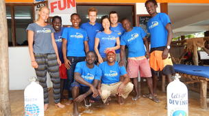 Scuba Diving-Zanzibar-Discover Scuba Diving in Matemwe, Zanzibar-3