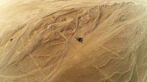 Fallschirmspringen-Swakopmund-Tandem skydive in Swakopmund, Namibia-4