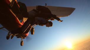 Skydiving-Swakopmund-Tandem skydive in Swakopmund, Namibia-2