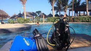 Scuba Diving-Zanzibar-Discover Scuba Diving in Matemwe, Zanzibar-6