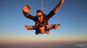 Skydiving-Swakopmund-Tandem skydive in Swakopmund, Namibia-1