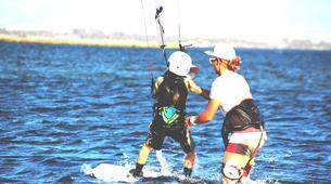 Kitesurf-Stagnone-Kitesurfing courses in Lo Stagnone, Marsala-8