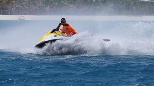 Jet Skiing-Zanzibar-Jet ski tour in Kendwa, Zanzibar-2