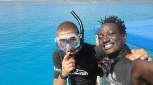 Snorkeling-Zanzibar-Snorkelling excursion in Matemwe, Zanzibar-3