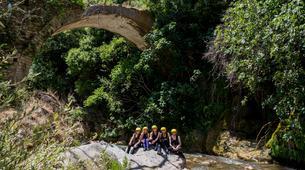 Canyoning-Kalamata-River Trekking in Neda, Kalamata-3