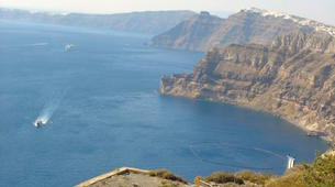 Helicopter tours-Santorini-Helicopter tours in Santorini-6
