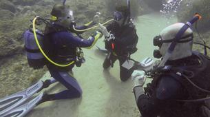Plongée sous-marine-Malte-Discover Scuba Diving course in Sliema, Malta-4