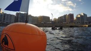 Plongée sous-marine-Malte-Discover Scuba Diving course in Sliema, Malta-5