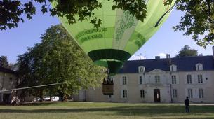 Montgolfière-Poitiers-Vol en montgolfière au-dessus de la Vienne-3