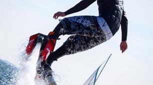 Flyboard / Hoverboard-Copenhagen-Flyboard sessions in Halvandet, Copenhagen-3