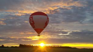 Montgolfière-Poitiers-Vol en montgolfière au-dessus de la Vienne-5