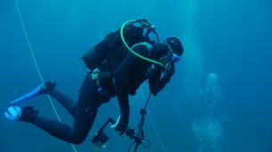 Scuba Diving-Nafplio-PADI Open Water diving course in Nafplio-1