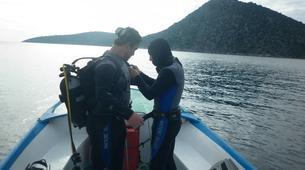 Scuba Diving-Nafplio-PADI Open Water diving course in Nafplio-6